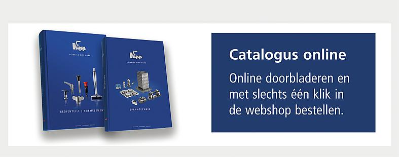 eCatalogue / interactive catalogi